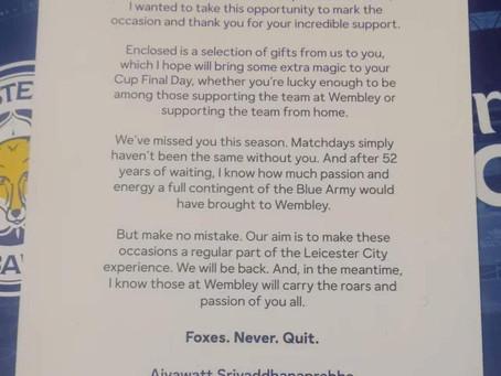 Οι άγνωστες ιστορίες πίσω από τον φετινό τελικό του FA Cup