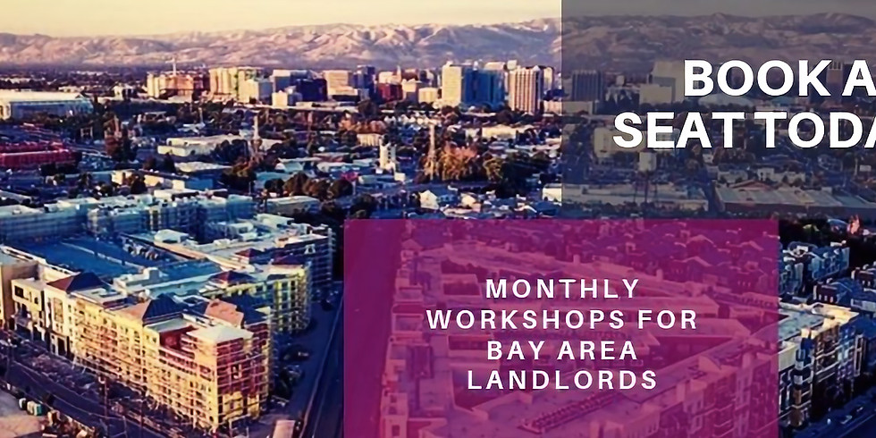 Rent Control - How to Cope?