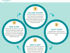 Why Sleep Cycles Matter to Your Toddler