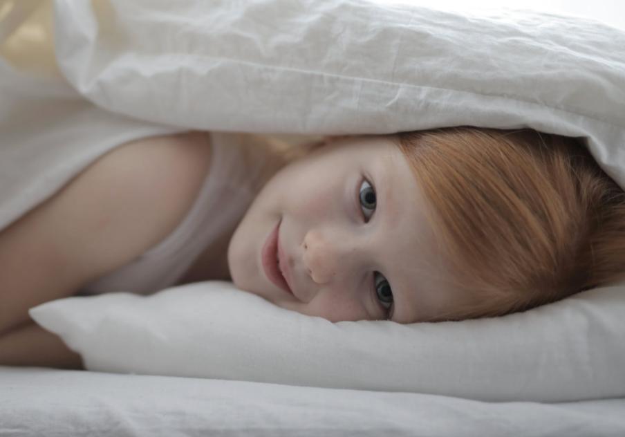 Child Sleep Coaching