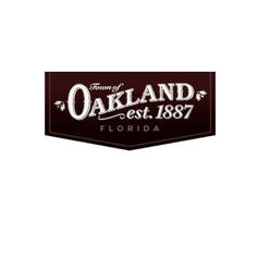AUG. 10 — Oakland Town Commission Meeting.