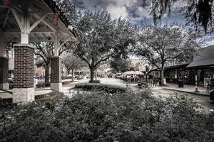 Downtown Winter Garden