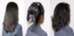 Beautiful curls for Black women