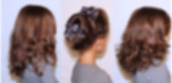 Cute hair style for young girls