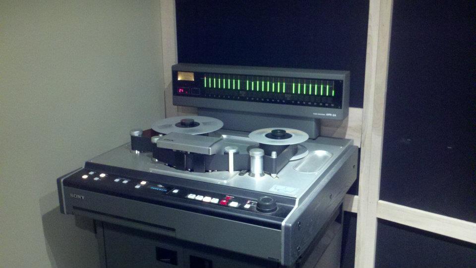 Sony APR24
