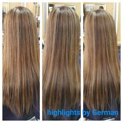 Herman's Beauty Salon109