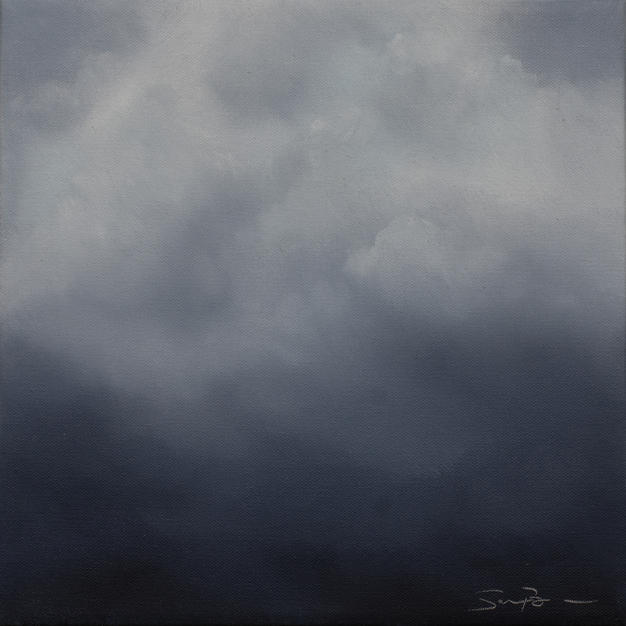 Cloudscape Series III