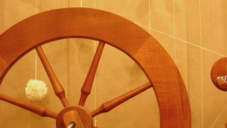 Intro to Spinning