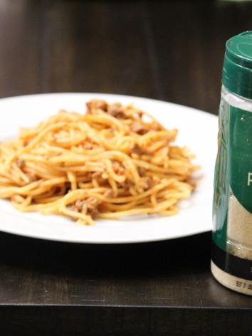 Hyvee Grated Parmesan