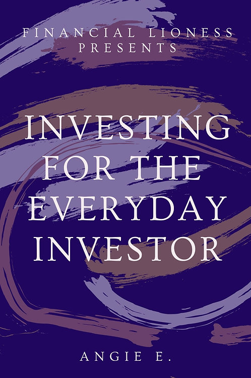E-Book: Investing for the Everyday Investor