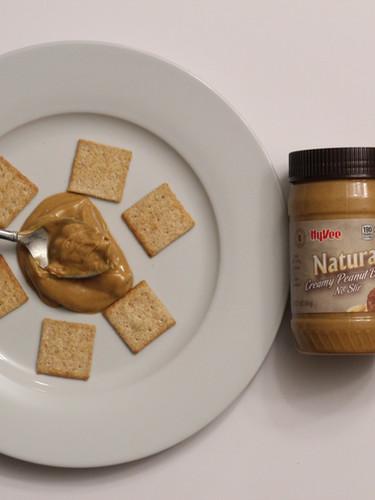 Hyvee Natural Creamy Beauty Butter