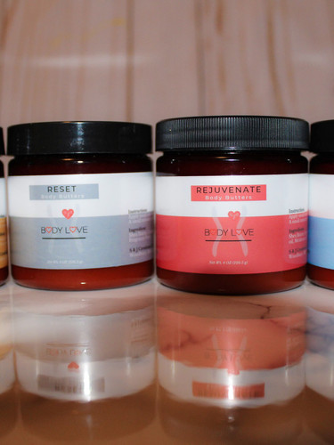 Body Love Products