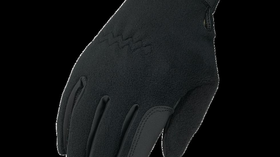 Performance Fleece Glove Black
