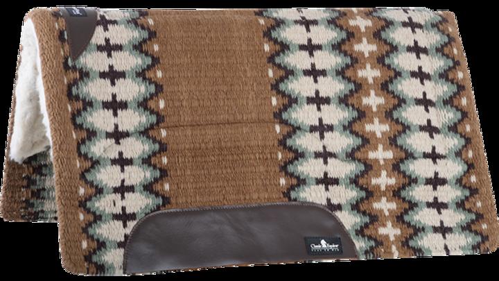Sensorflex Wool Straight Top Pad
