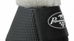 All-Purpose Bell Boots W/ Fleece