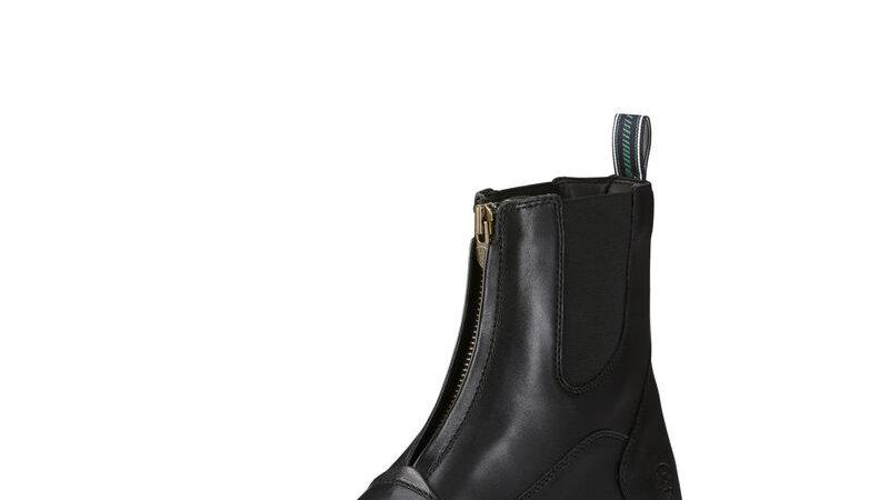 Ariat Heritage IV Zip Paddock Boot
