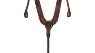 Working Tack Collection Breast Collar