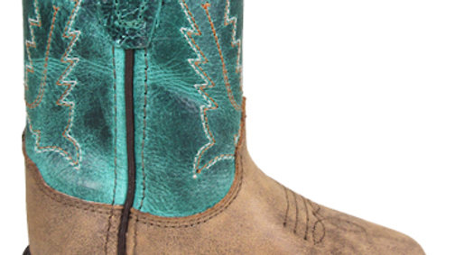 Jesse Brown Boots