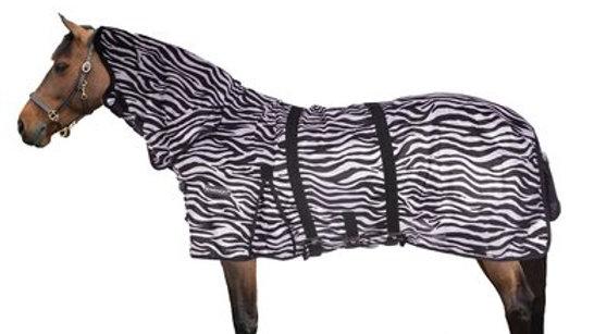 Loveson Zebra Fly Rug