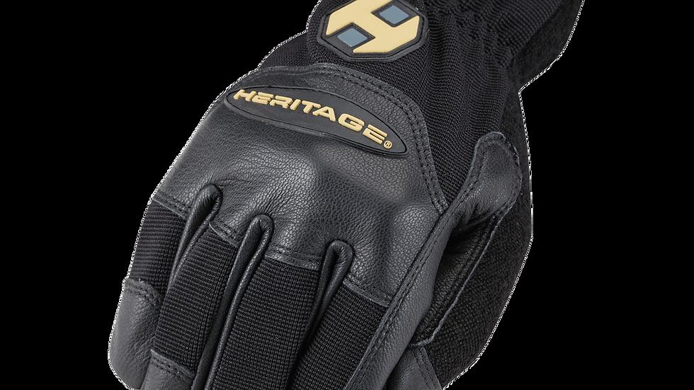 Trainer Glove Black