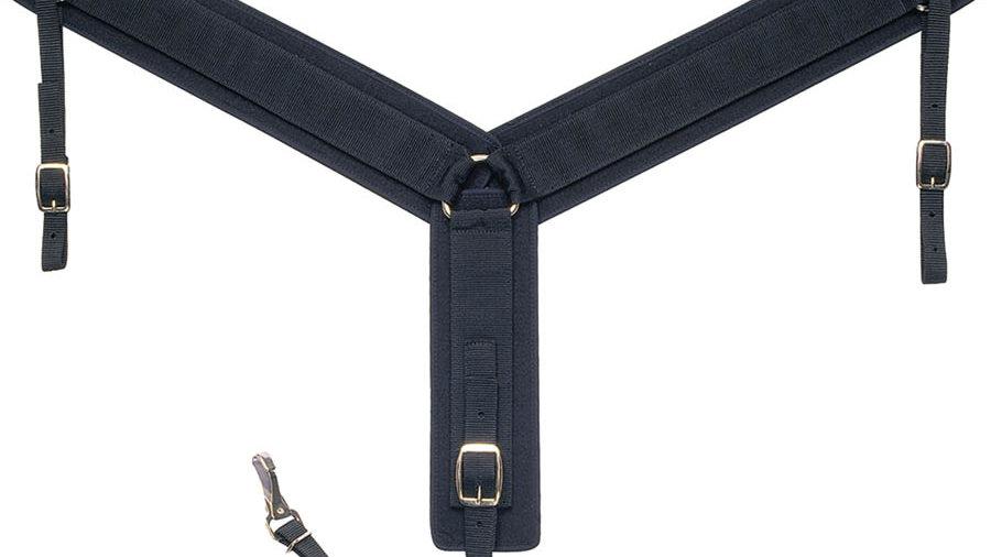PVC Breast Collar