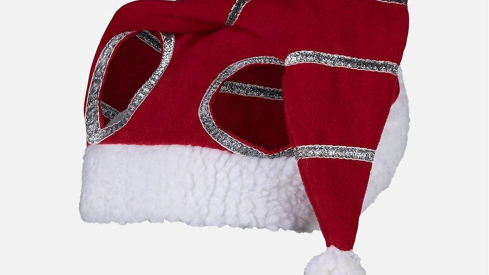 Christmas Horse Cap