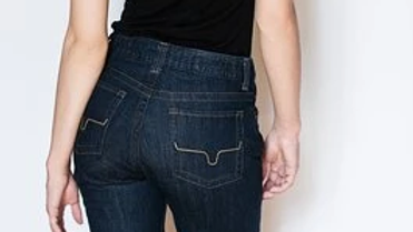 Betty Kimes Jeans