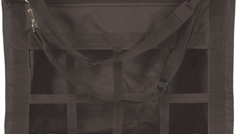 Top Load Hay Bag