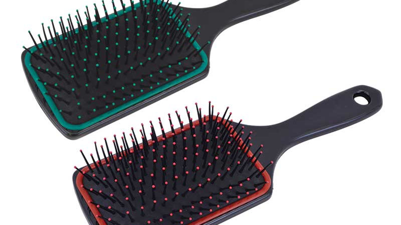 Deluxe Cleaning Brush