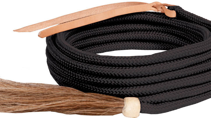 Mountain Cord Mecate