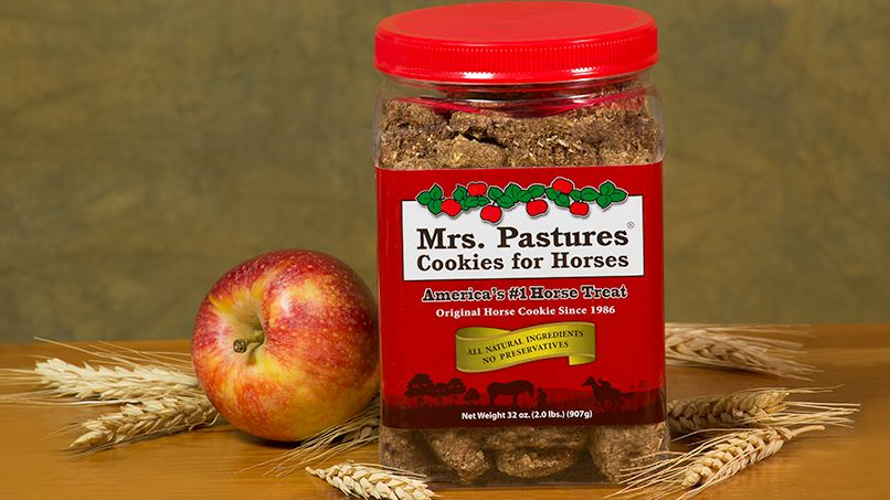 Mrs. Pastures Cookies 32 oz Jar