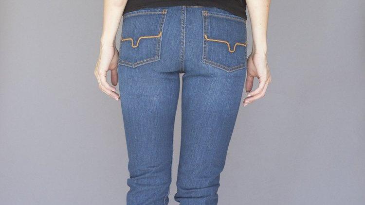 Bonnie Kimes Jeans