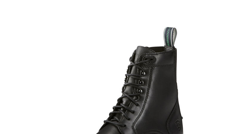 Ariat Heritage IV Paddock Lace Boot
