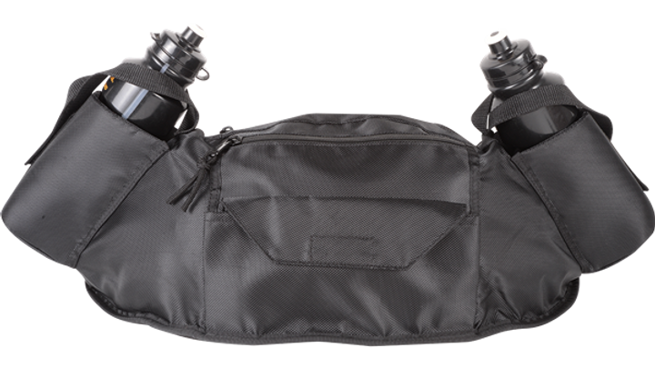 Cantle Bag Deluxe
