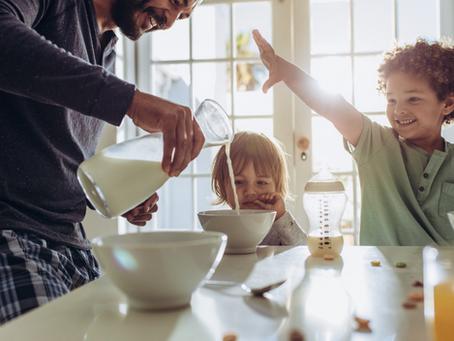 Organic Milk vs Regular Milk: What's the Difference?