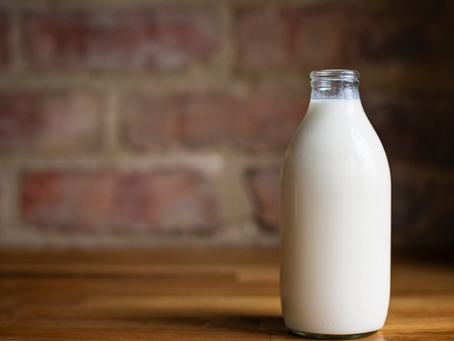 3 Reasons Why You Should Buy Milk in Glass Bottles