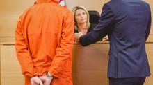 Defending yourself in Court