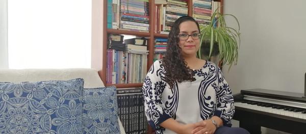 """Entrevista con Suemy Gómez, una """"Mujer Educadora"""""""