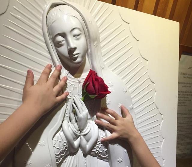 9 Maneras de Celebrar a Nuestra Señora de Guadalupe