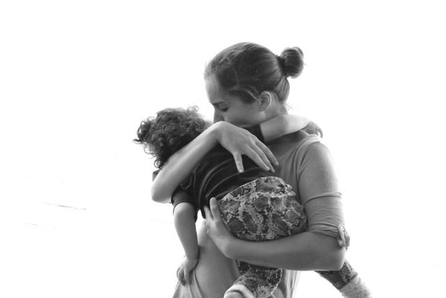 Las Virtudes de la Mamá Perfecta