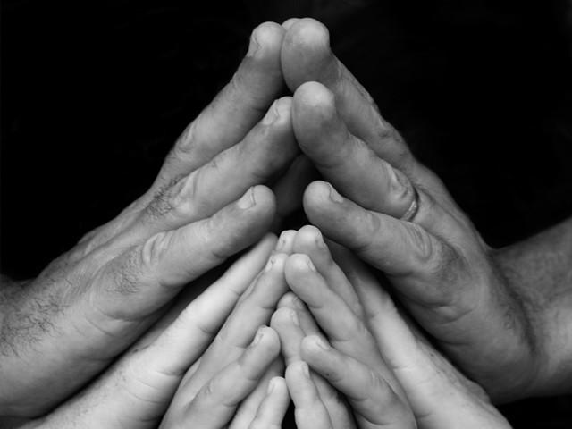 El Poder de la Oración en Familia