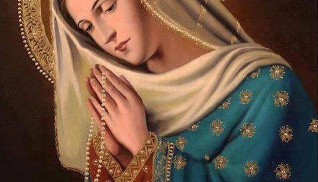 Unas Palabras a María, mi Compañera de Vida