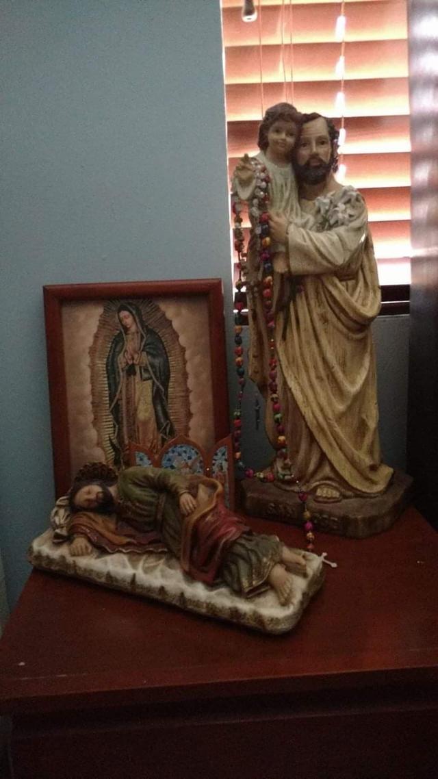 Mi Amistad con San José