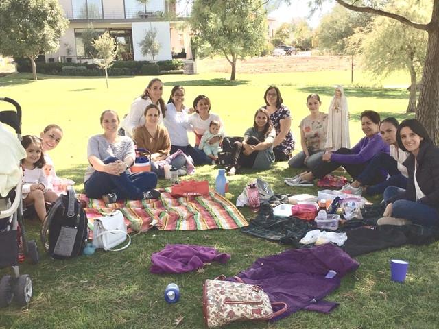 Cómo Formar tu Grupo de Mamás Homeschoolers