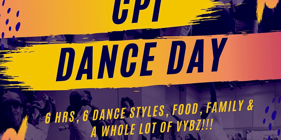 DANCE DAY 20'