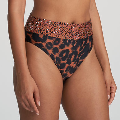 Marie Jo swim Zanzibar fold-over slip 1003951