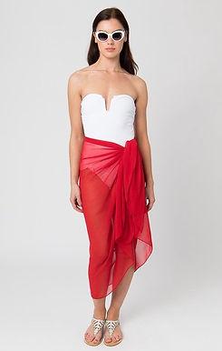 Pia Rossini sarong