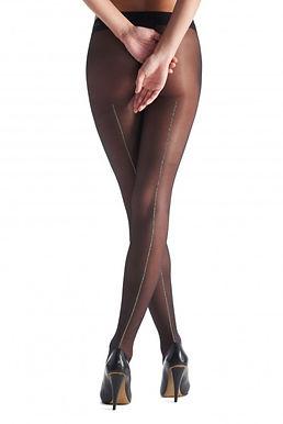 Oroblu Riga 20 Panty met naad VOBC01109