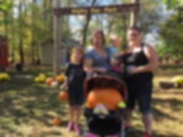 McPeek's Migty Maze staff 2015