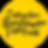 CoshoctonSunflowerFestivalLogo_YellowCir